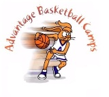 Advantage Basketball Camps 2018 in Country